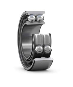 Representative image of 3219-M-C3 NKE Angular Contact Ball Bearing cross-reference