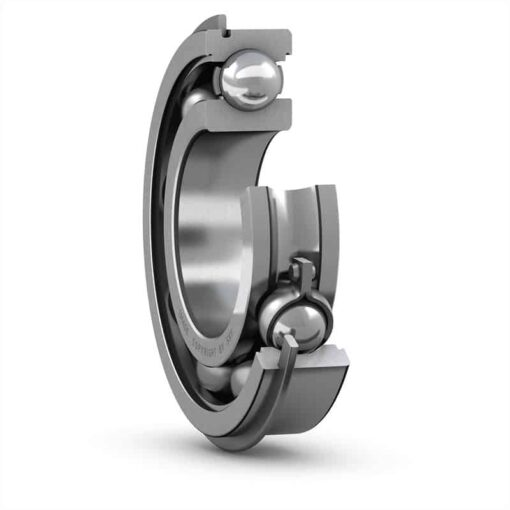 Representative image of 6003 NR NTN Deep Groove Ball Bearing cross-reference