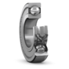 Representative image of 6007-2Z-C3 NKE Deep Groove Ball Bearing cross-reference