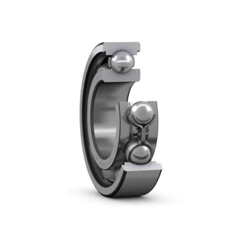 Representative image of 6007-C3 FAG Schaeffler Deep Groove Ball Bearing cross-reference