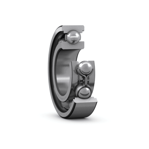 Representative image of 6412 NTN Deep Groove Ball Bearing cross-reference