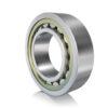 Representative image of NU204-E-TVP3-C3 NKE Cylindrical Roller Bearing cross-reference