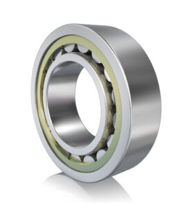 Representative image of NU208 ECP/C3 SKF Cylindrical Roller Bearing cross-reference
