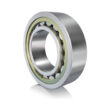Representative image of NU208 EMC3 NSK Cylindrical Roller Bearing cross-reference